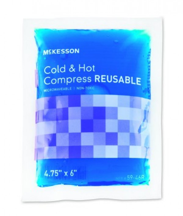 McKesson Reusable Hot/Cold Pack by Medi-Pak Performance