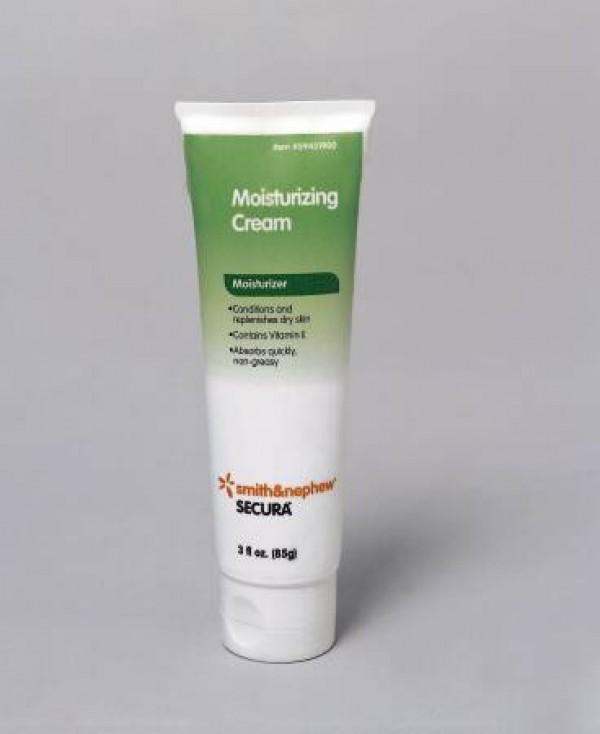Smith & Nephew Secura Moisturizing Cream