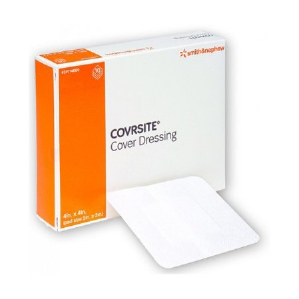 Smith & Nephew COVRSITE Plus Composite Dressing