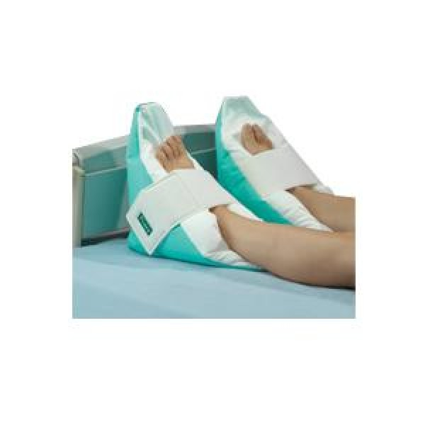 Encapsulating Bootie Heel Guards by Posey