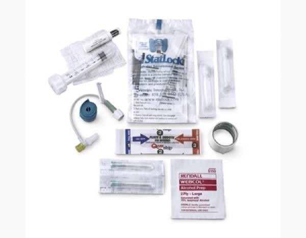 Medical Action Industries IV Start Kit