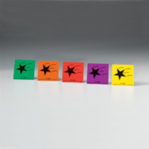 Falling Star Magnets by Posey