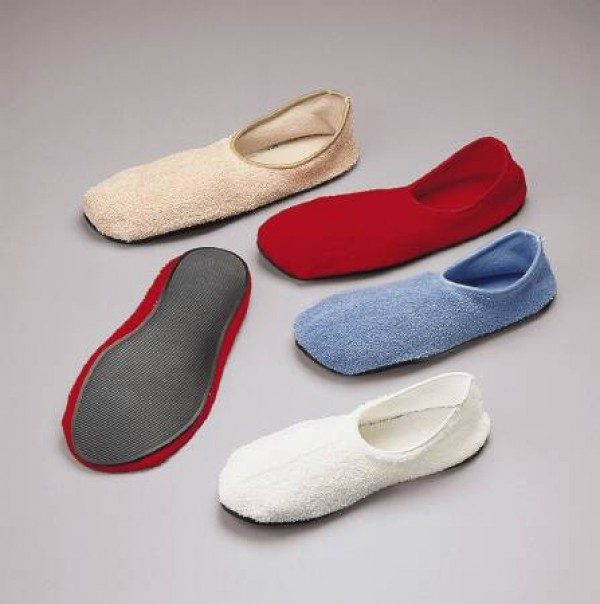 Fall Management Slippers - Non-Slip by Posey