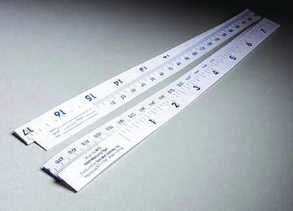 McKesson Medi-Pak Paper Tape Measure