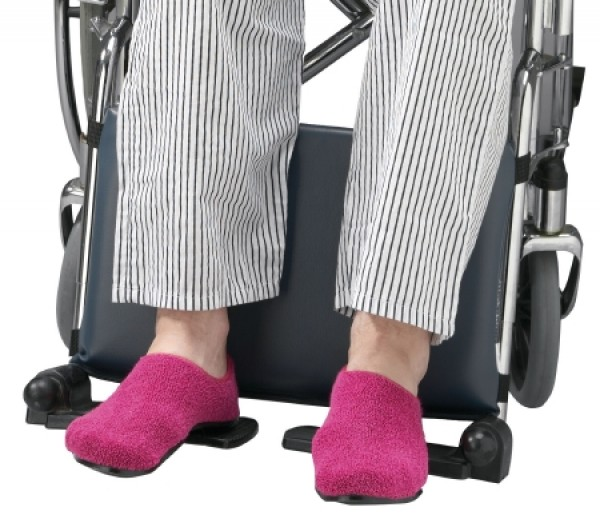 Wheelchair Leg Hugger Cushion by Posey