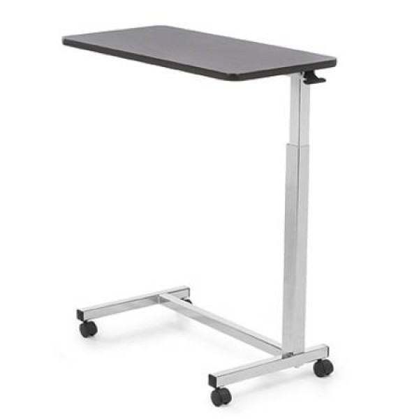 Auto Touch Overbed Table by Invacare