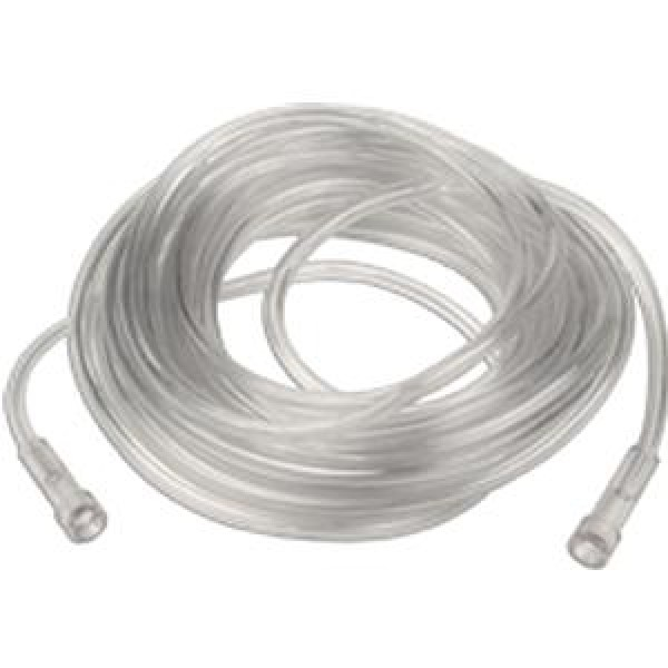 Allied Healthcare Sure Flow Oxygen Tubing 50 Foot Smooth
