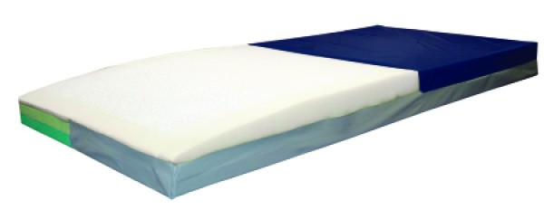 Drive Medical Multi-Ply Global 4 Layer Pressure Redistribution Foam Mattress