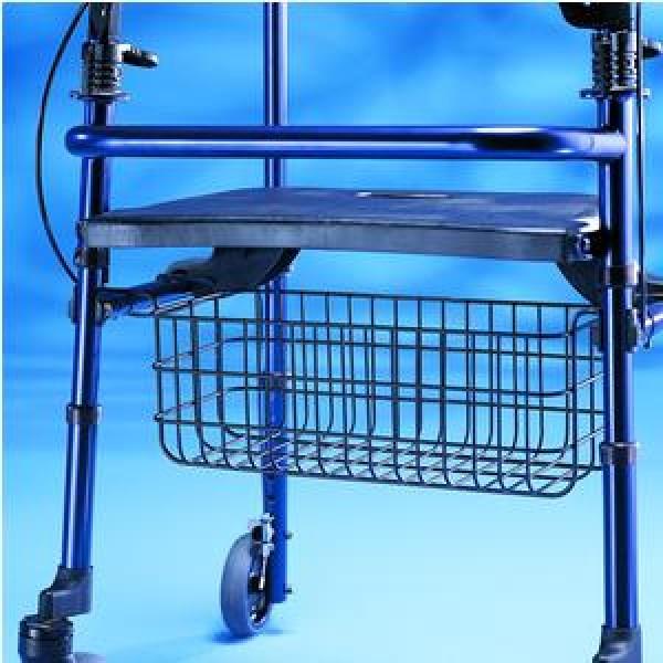 Invacare Basket for Rollite Rollator