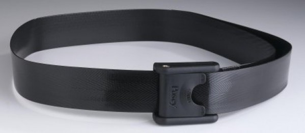 EZ Clean Premium Gait Belt w/Spring Loaded Buckle by Posey