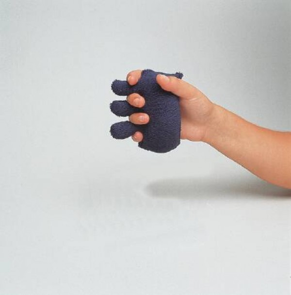 Finger Contracture Cushion by Posey