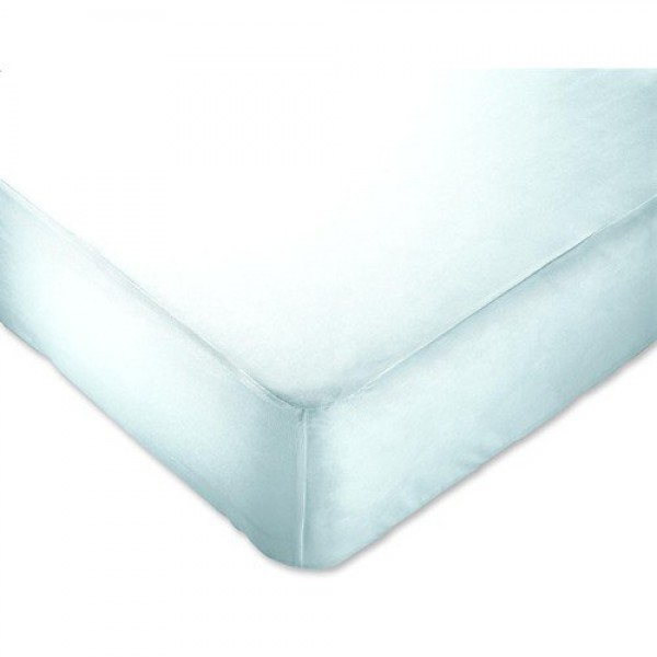 ReliaMed Hospital Vinyl Mattress Cover with Zipper