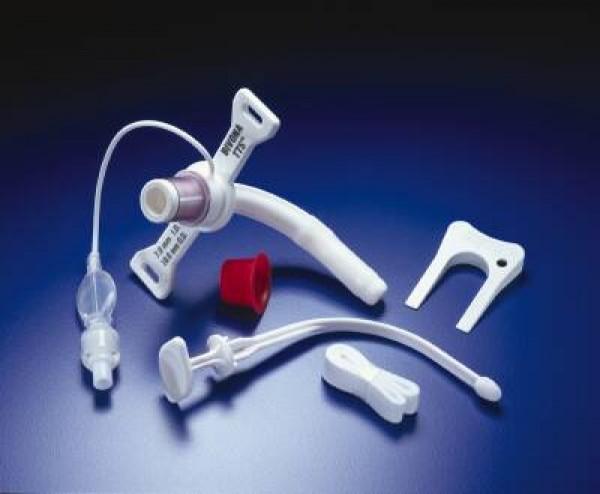 Smiths Medical Bivona Adult TTS Tracheostomy Tubes