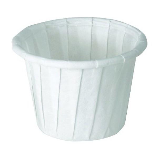 Papercraft Souffle Cups Paper
