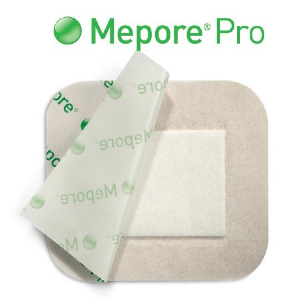Molnlycke Mepore Pro Viscose Adhesive Dressing