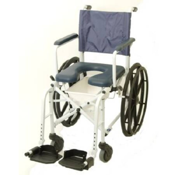 Mariner 16 Inch Rehab Shower Chair by Invacare