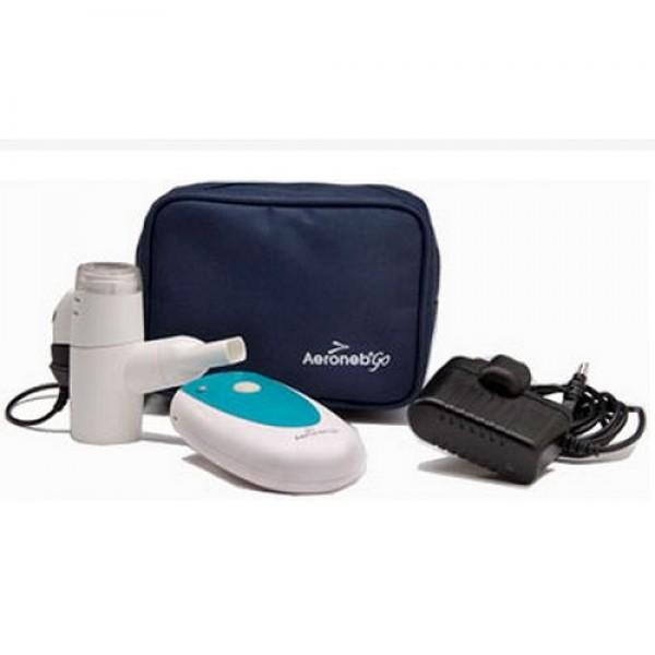 evo Aeroneb Go Micropump Nebulizer