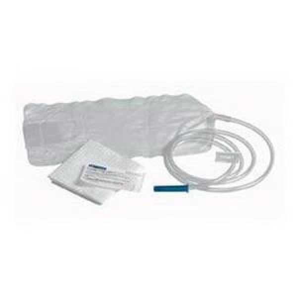 MedLine Disposable Enema Bag Set 1500 cc