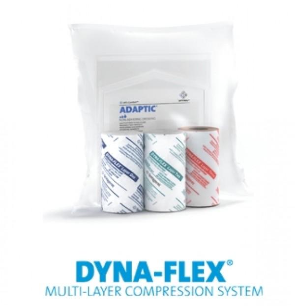 Johnson & Johnson DYNA FLEX Multi Layer Compression System