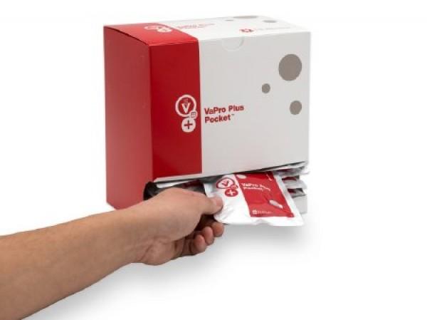 Hollister VaPro Plus Pocket