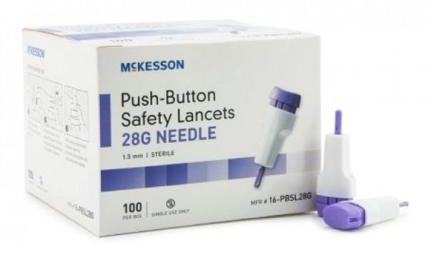 HTL Strefa Acti-Lance Safety Lancet