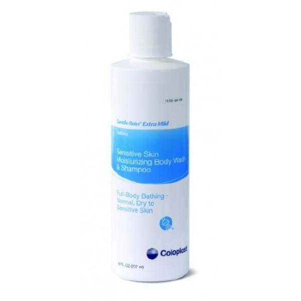 Coloplast Gentle Rain Extra Mild Shampoo
