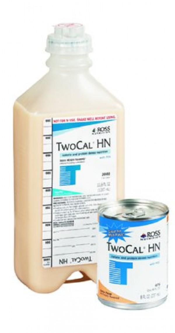 Abbott Nutrition TwoCal HN Calorie & Protein Dense Nutrition