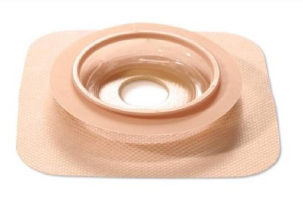 Genairex Flexible Wafer with Tan Collar