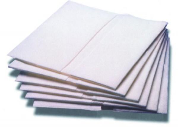 SCA TENA Clinaguard Dry Wipes