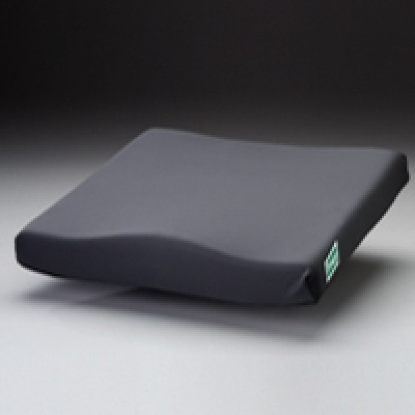 Deluxe GSS Molded Foam Wheelchair Cushion by Posey