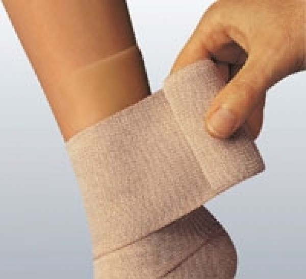 BSN Medical Comprilan Short Stretch Compression Bandages