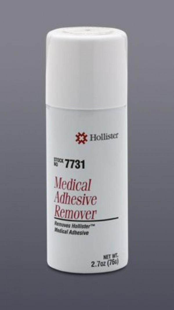 7731 Medical Adhesive Remover 2.7 oz by Hollister
