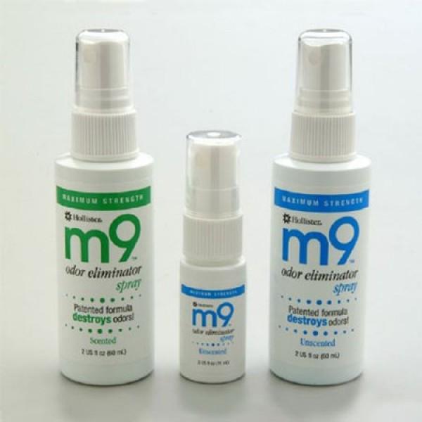 m9 Odor Eliminator Spray by Hollister
