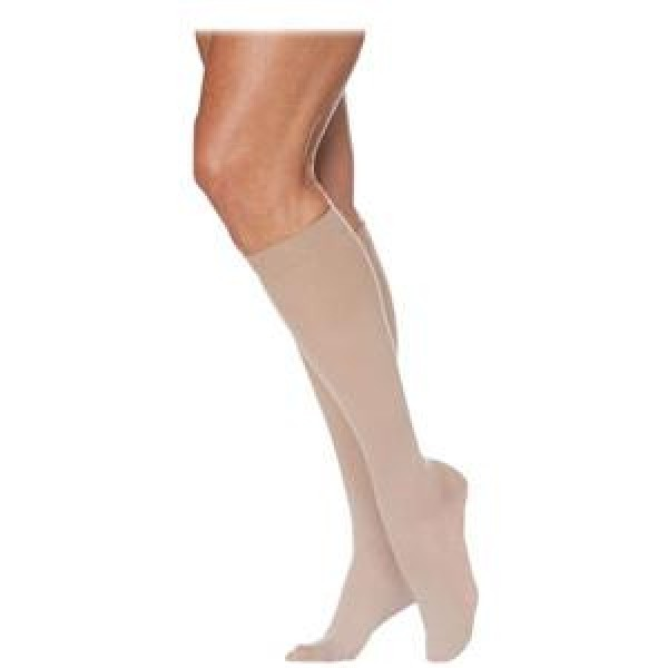 780 Eversheer Women's Knee High Compression Socks - 782C CLOSED TOE 20-30 mmHg by Sigvaris