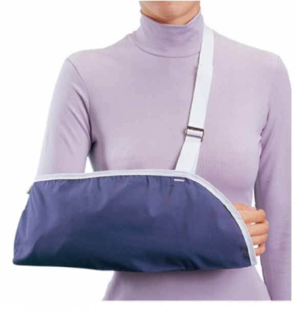 DJ Orthopedics Clinic Cotton Arm Sling