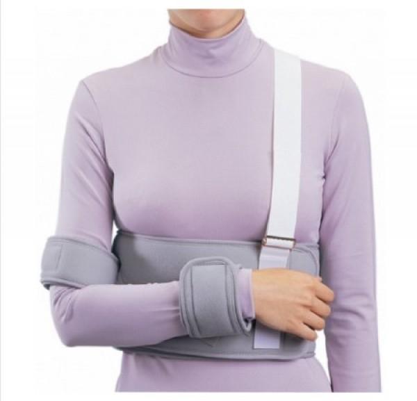 DJ Orthopedics PROCARE Shoulder/Arm Immobilizer, Fiberlaminate