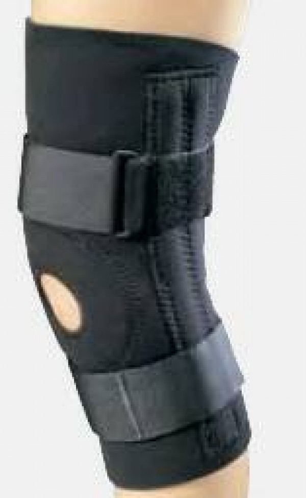 DJ Orthopedics PROCARE Knees Support, Patella Stabilizer with Buttress
