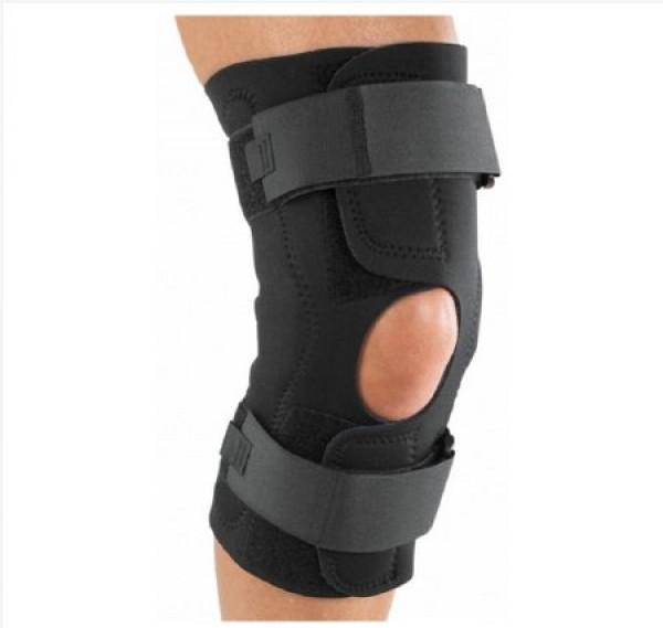 DJ Orthopedics Reddie Brace Hinged Knee Brace