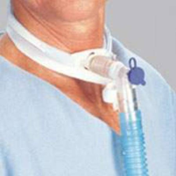 Secure Trach Collar Ties by Posey