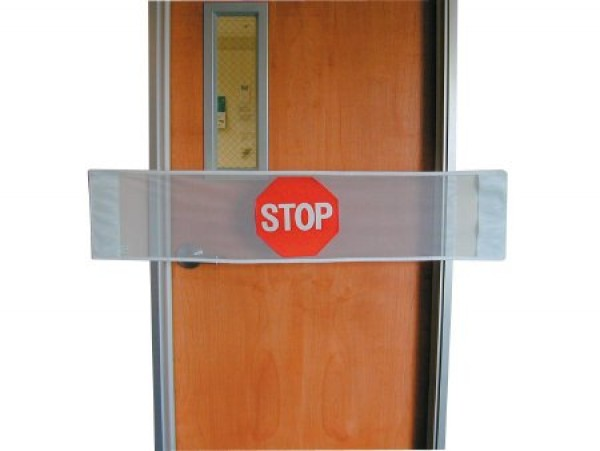 Door Guard Alarm System 8205 by Posey