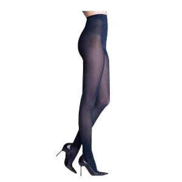 842P Soft Opaque Compression Pantyhose CLOSED TOE 20-30 mmHg by Sigvaris