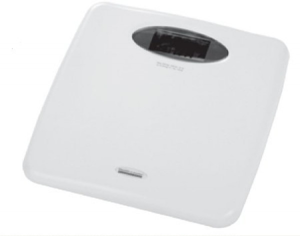 Health o meter High Capacity Digital Floor Scale