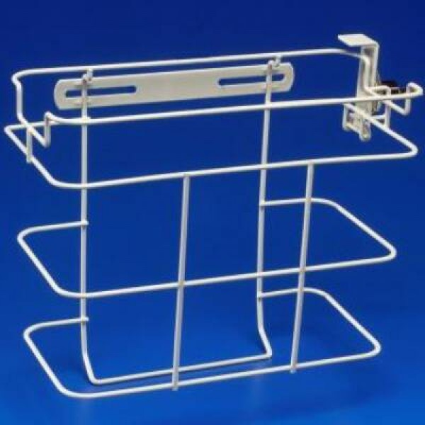 Covidien Locking Bracket for 2 and 3 Gallon Sharps Containers