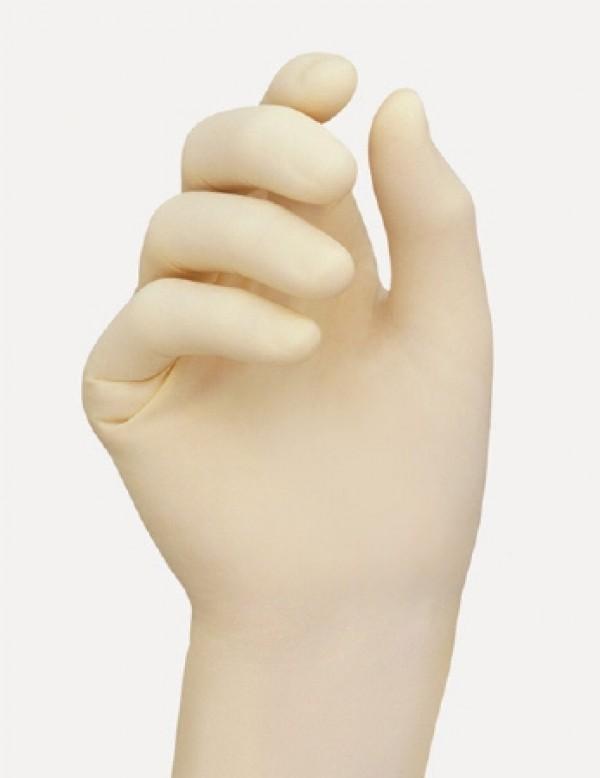 CardinalHealth Esteem Stretchy Synthetic Vinyl Exam Gloves Powder Free - NonSterile