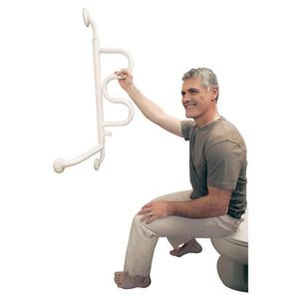 Stander Curve Grab Bar