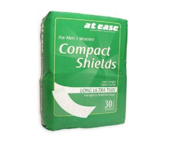 Albaad Usa Inc At Ease Compact Shields Pant Liner