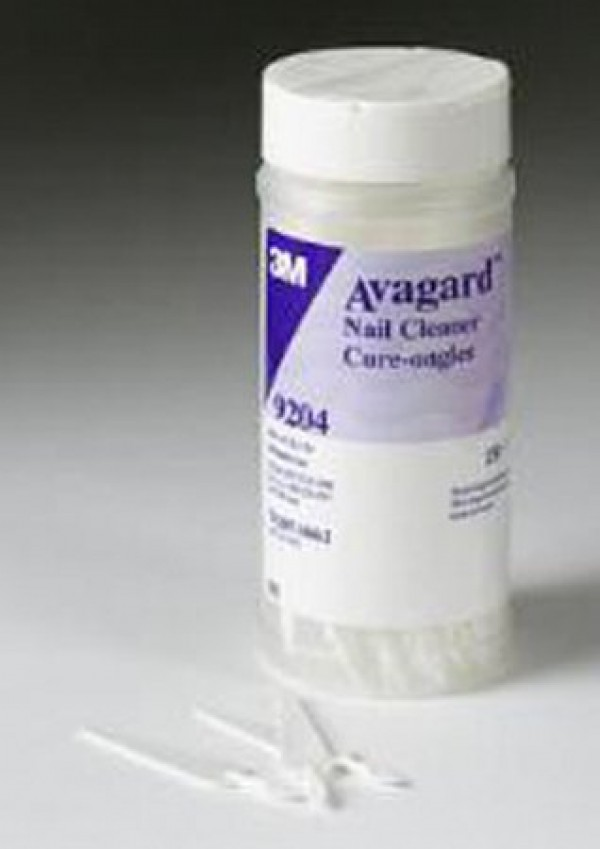 Avagard Nail Cleaners by 3M