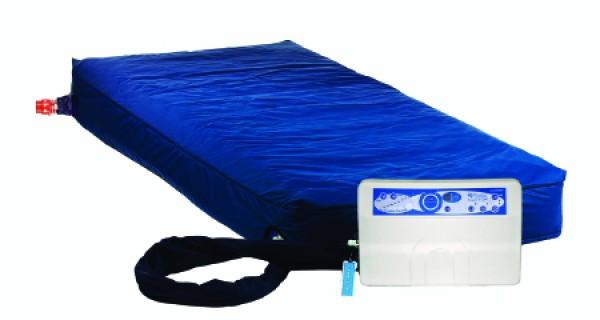 Blue Chip Medical Power Pro Elite Integrated Low Air Loss Bed System