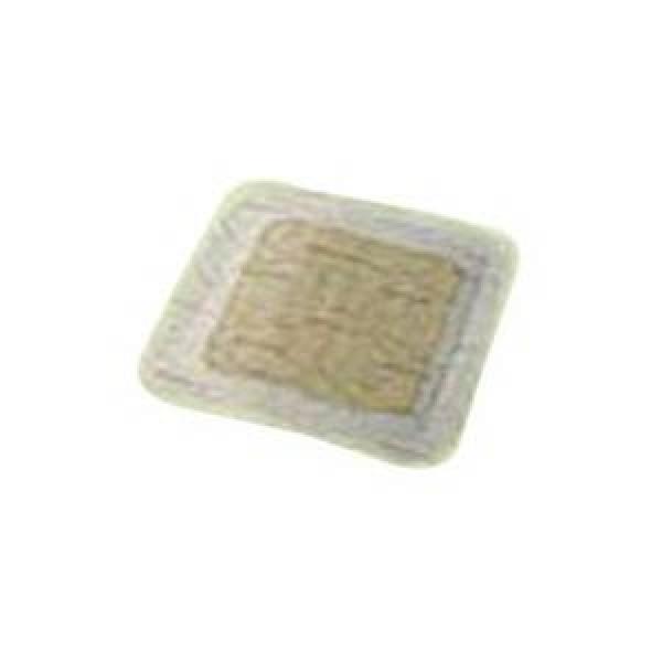 Coloplast Biatain Ag Silicone Foam Dressing Silver