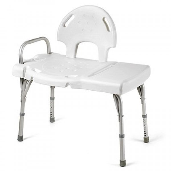 Transfer Bench by Invacare